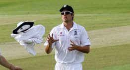 Alastair Cook: A Test Match Colossus