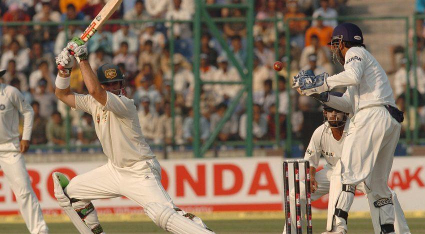 The Best Australian Test Batsmen of the Modern Era