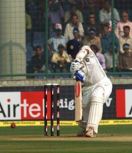 Best Batting Performance Indian Test Match Cricket Rahul Dravid