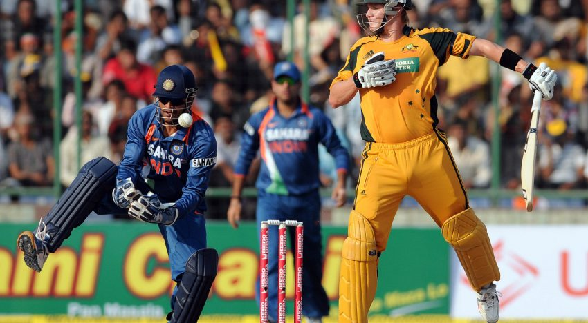 10 of the Most Incredible Fielding Efforts in ODI History