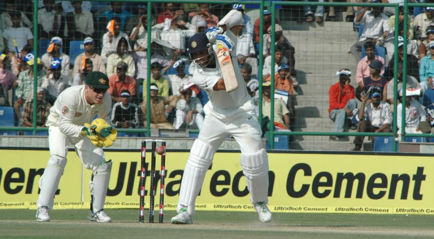 The Best Indian Cricketers of the 2000s