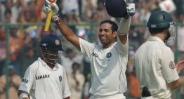 The 10 Greatest Test Innings by an Indian Batsman
