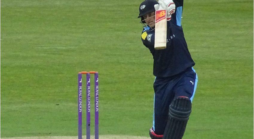 The Top 10 ODI Batsmen of 2017