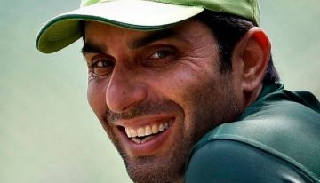 Pakistan's Best Cricketers of the Decade (2000s)