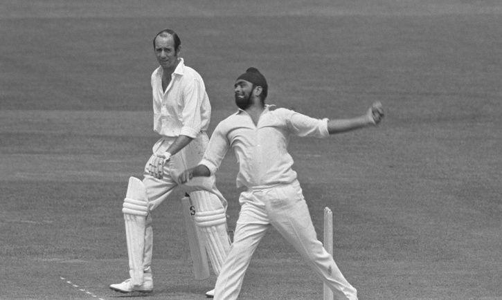 India's Spin Quartet – Four Legends Who Outsmarted the World's Best Batsmen