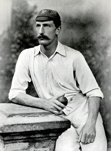 Charles Aubrey Smith Cricket Opinions
