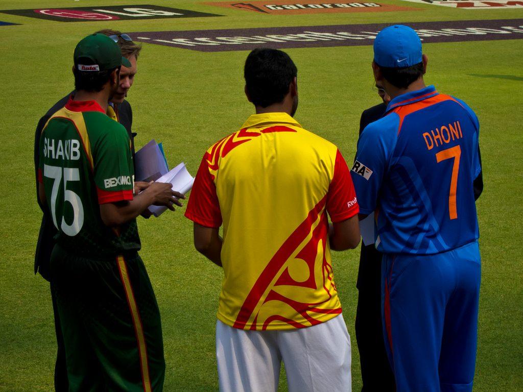 Coin Toss Decide Outcome Cricket