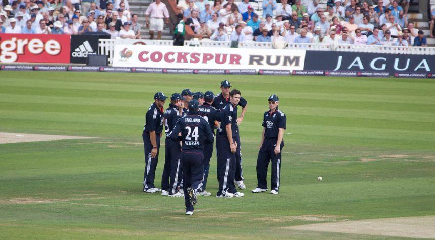 England's Greatest ODI Cricketers