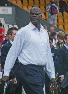 Greatest West Indies Fast Bowlers Joel Garner