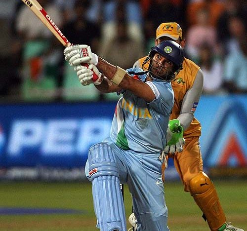The 2007 ICC World T20: Remembering the Tournament that Sparked the T20 Craze
