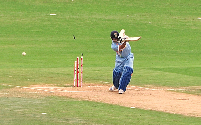 History: India's ODI Failures in South Africa