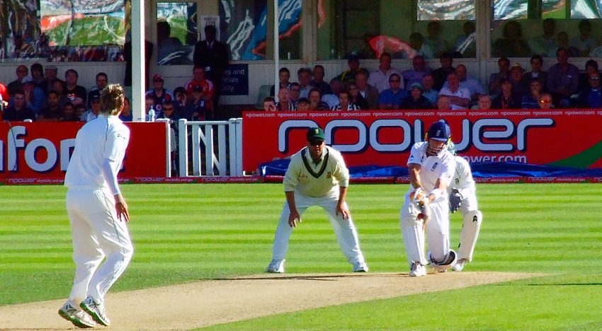 Five Memorable Dropped Catches that Swung Matches