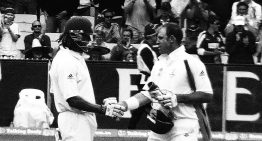 Demolition Man – Matthew Hayden's 10 Best Test Innings