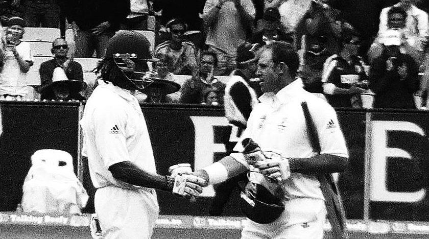 Demolition Man – Matthew Hayden's 10 Best Test Innings