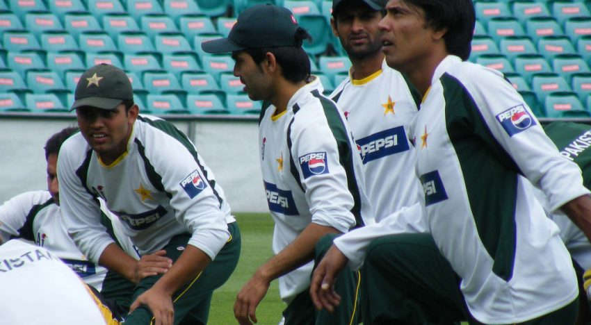 Pakistan's All Time Greatest Test XI