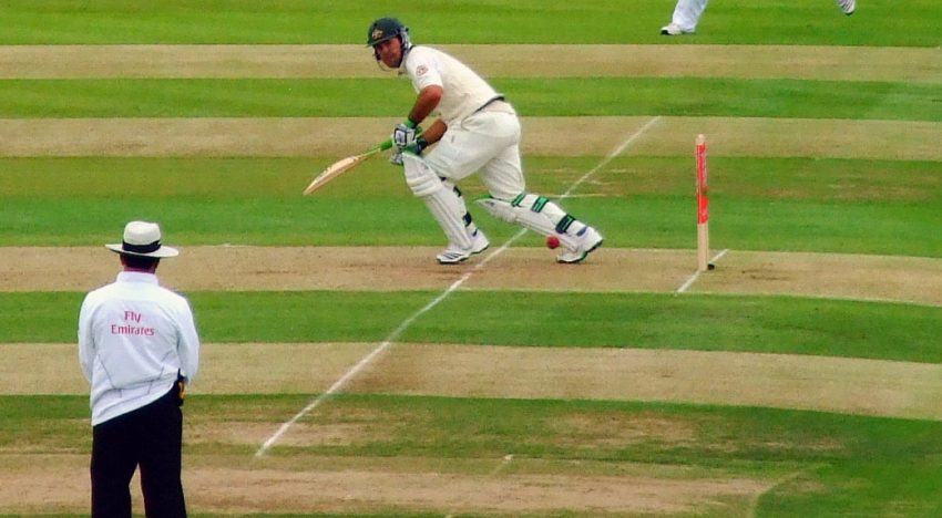 5 of Test Cricket's Most Amazing Rescue Acts