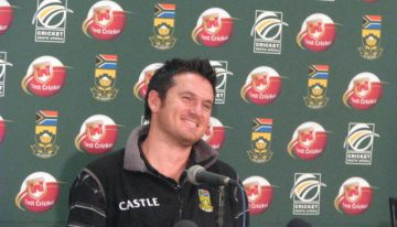 South Africa's Finest Cricket Captains