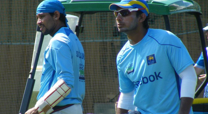 Sri Lanka's Best One Day International Players of All Time