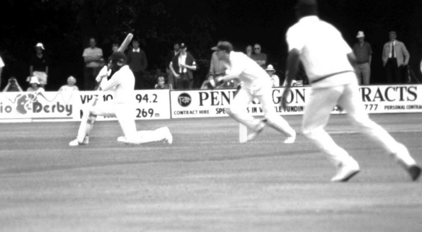 The Invincibles: The West Indies of the 1980s